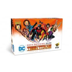 DC COMICS Deck Building -...