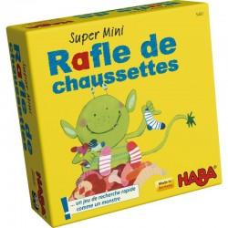 Super Mini Rafle de...