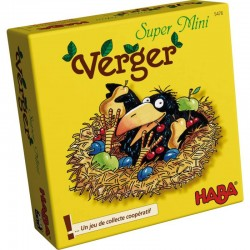 Super Mini Verger