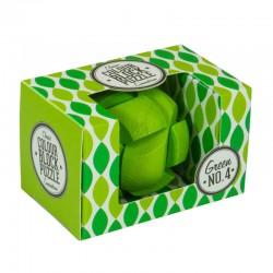 Colour Block Puzzle - Vert