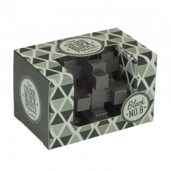 Colour Block Puzzle - Gris