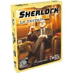 Q System Sherlock - Le Parrain