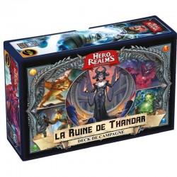 Hero Realms - La Ruine de...