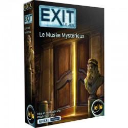 Exit - Le Musée Mysterieux