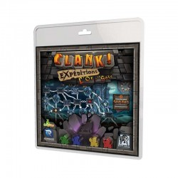 Clank ! Expeditions 1 -...