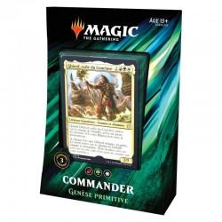 Magic Commander 2019 -...