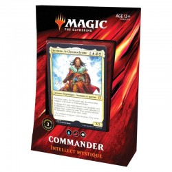 Magic Commander 2019 -...