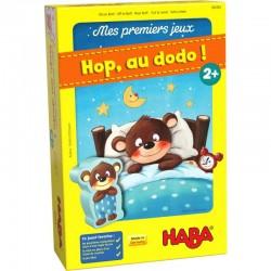 Mes premiers jeux – Hop, au...