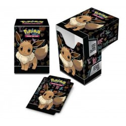 Deck Box – Pokémon Evoli