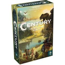Century - Nouveau Monde