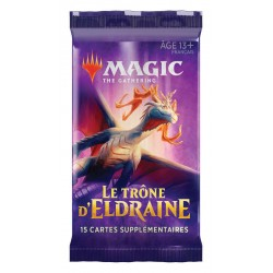 Magic le Trône d'Eldraine -...