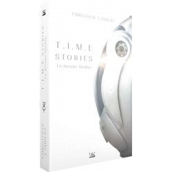 Time Stories - Le Dossier...