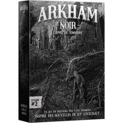Arkham Noir - Affaire 2 :...