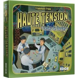 Haute Tension - Le Jeu de...