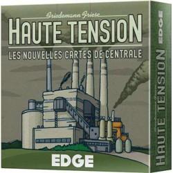 Haute Tension - Nouvelles...