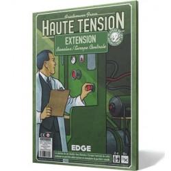 Haute Tension - Benelux /...