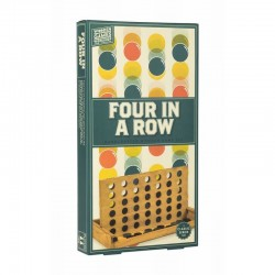 4 à la suite - Four in a row