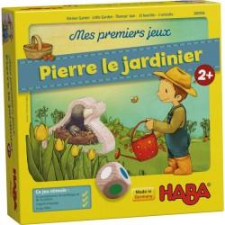 Mes premiers jeux – Pierre...
