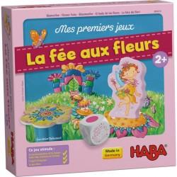 Mes premiers jeux – La fée...