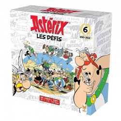 Astérix - Les Défis