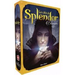 Splendor - Les Cités de...