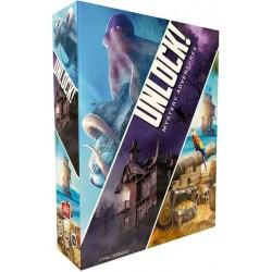 Unlock 2 - Mystery Adventures
