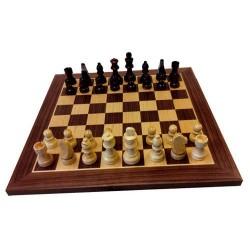 Jeu d'échecs 40 cm