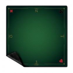 Tapis Prestige Vert 60x60cm