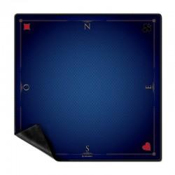 Tapis Prestige Bleu 60x60cm