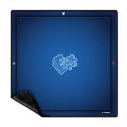 Tapis Multijeux Bleu 60x60cm