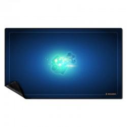 Tapis Multijeux Bleu 60x100cm