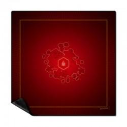 Tapis Multijeux Rouge 92x92cm
