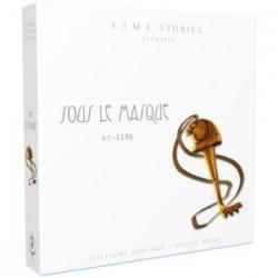 Time Stories - Sous le Masque