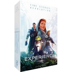 Time Stories - Experience