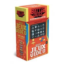 Battle Quiz - Jeux Vidéo