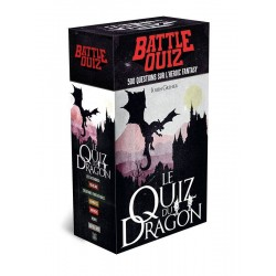 Battle Quiz - Le Quiz du...