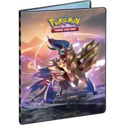 Portfolio A4 - Pokémon épée...