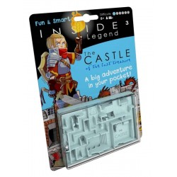 Inside Legend - The castle...