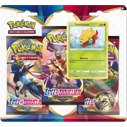 Pokémon Épée et Bouclier 1...