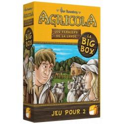 Agricola - Les Fermiers de...
