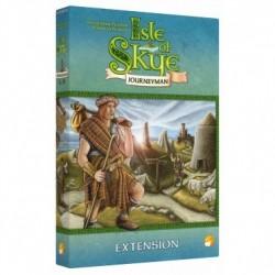 Isle of Skye - Journeyman