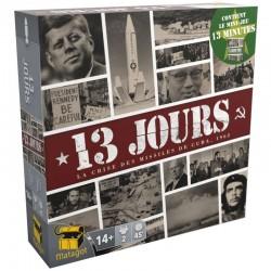 13 Jours - La Crise des...