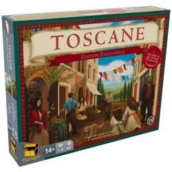 Viticulture - Toscane