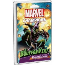 Marvel Champions - Le...