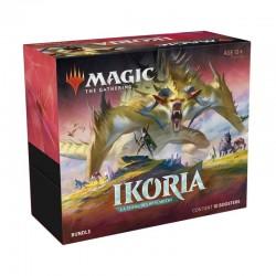 Magic Ikoria Terre des...