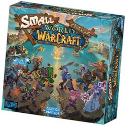 Smallworld - World of Warcraft