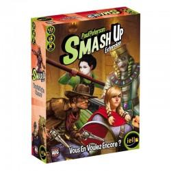 Smash Up - Vous en voulez...