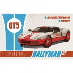Rallyman GT - GT5