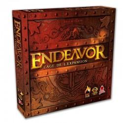 Endeavor - L'âge de...