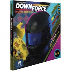 Downforce - Courses Sauvages